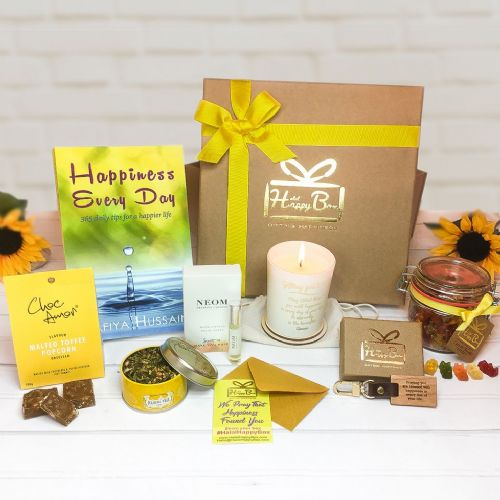 The Ultimate Happy Box - islamic gift box